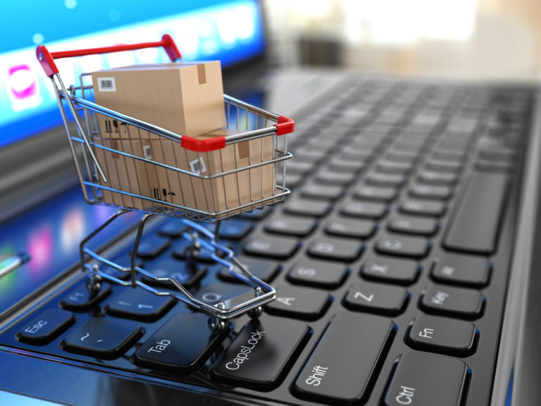 Overviewing the E-Commerce Logistics Industry with Modern Technology
