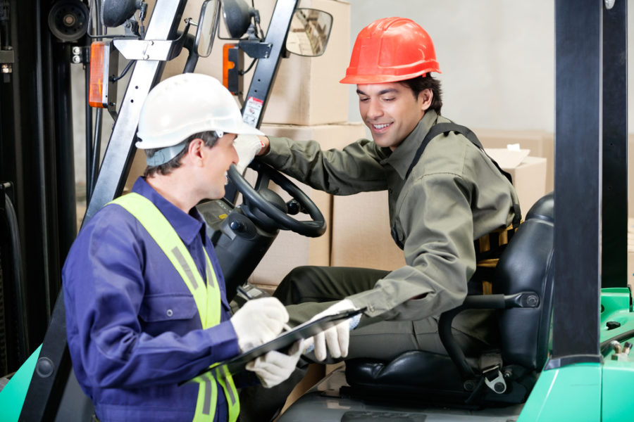 safety in the warehouse featured image