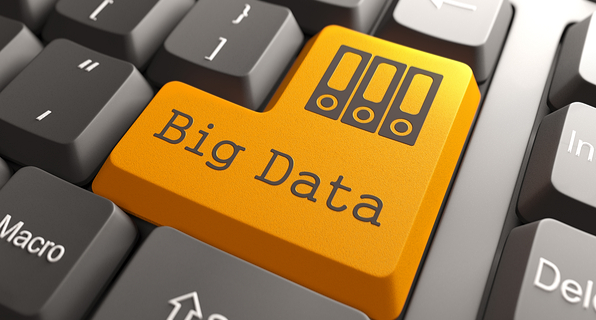 big data strategy