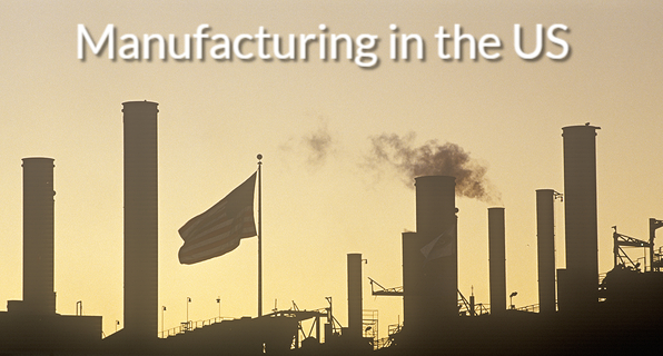 manufacturing in the US FI