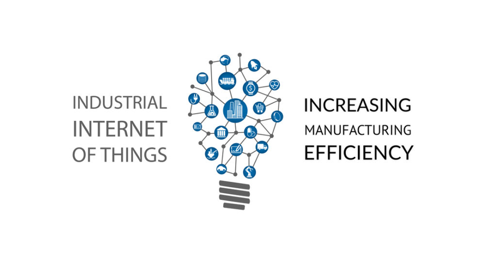 MANUFACTURING EFFICIENCY