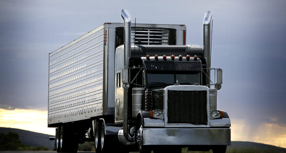 north american trucking industry