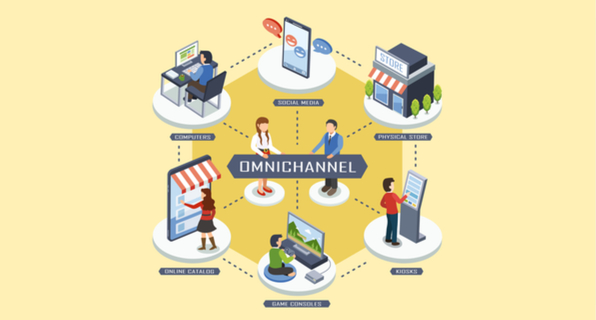 Omnichannel Logistics