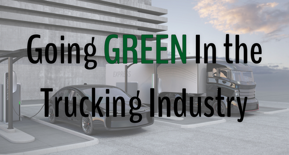 green shipping practices