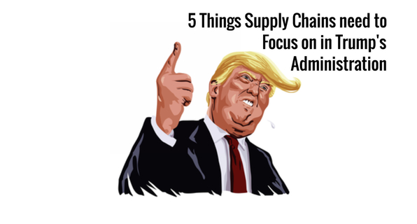supply chain entities