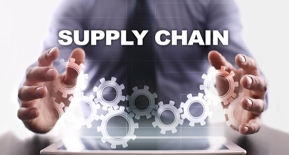 trends in supply chain