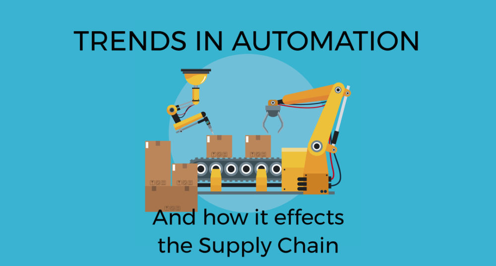 TRENDS IN AUTOMATION
