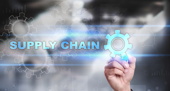 top supply chain stories
