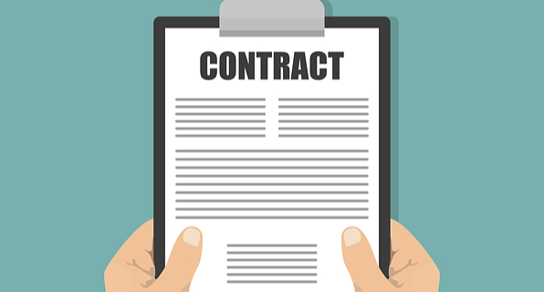 warehousing contracts