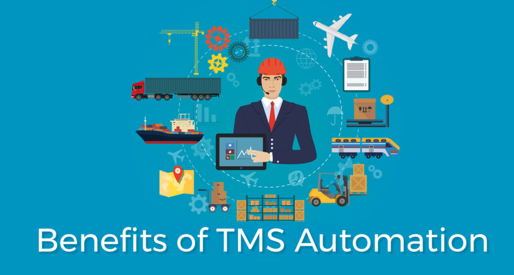 tms automation