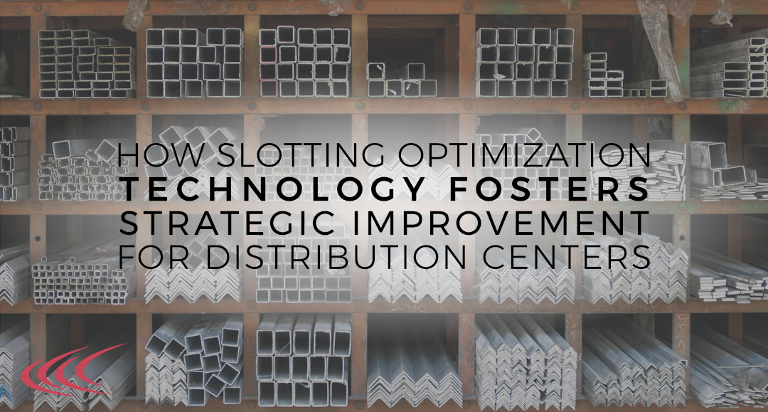Slotting Optimization Technology