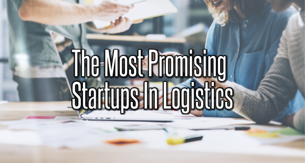 startups in logistics