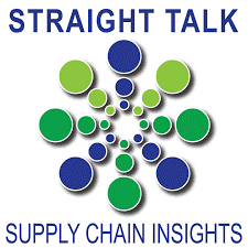 supply chain and logistics professionals
