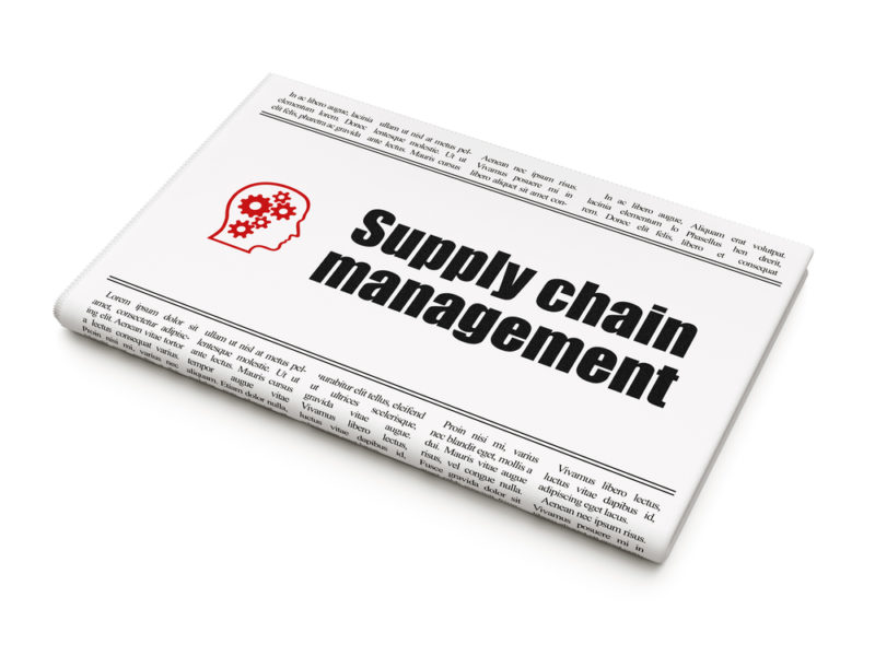 supply chain 2014 trends