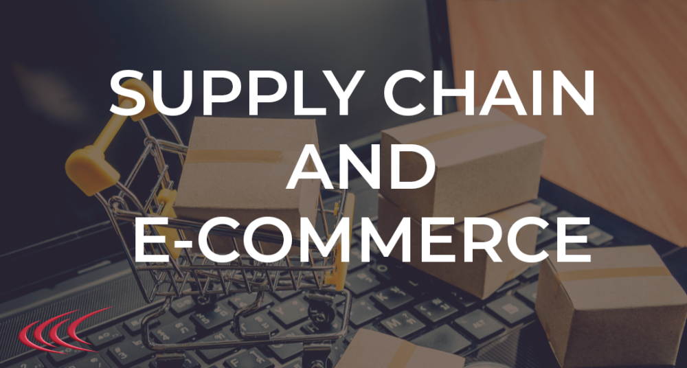 supply chain and ecommerce