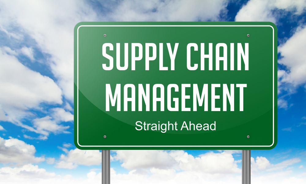 supply chain cost reductions