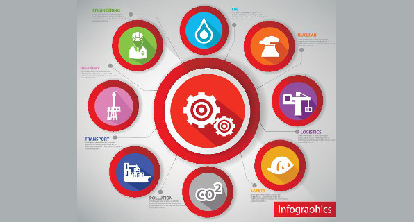 supply chain infographic featured image