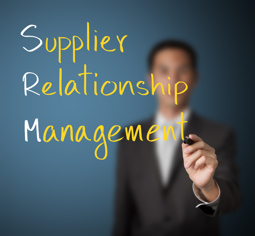 supply chain solutions suppliers