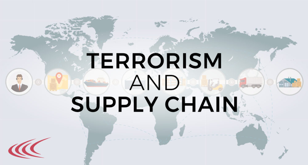 supply chain terrorism