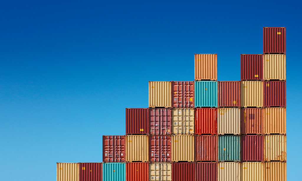 8 Supply Chain Trends Shippers Need To Know