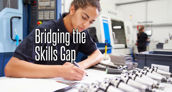 the-manufacturing-skills-gap