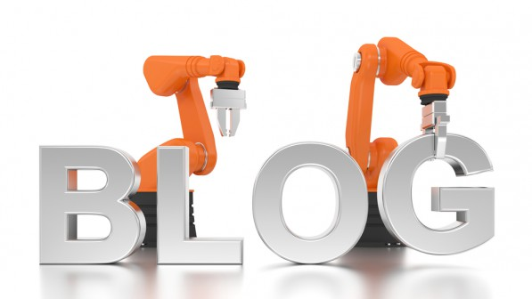 top manufacturing industry blogs
