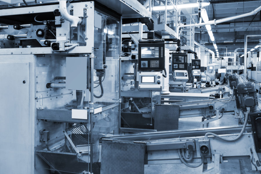 transformation of manufacturing