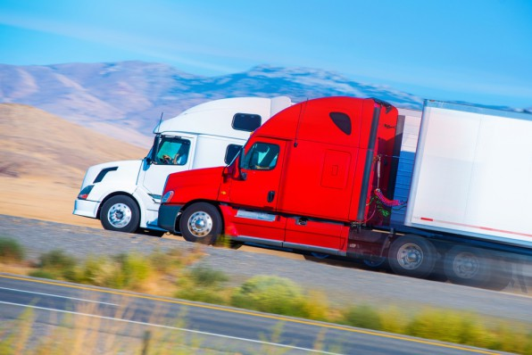 truck carrier rates
