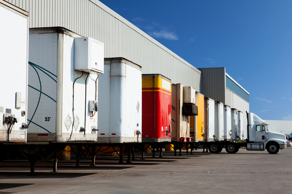 trucking capacity crunch featured image