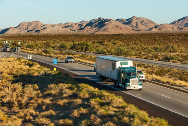 unified registration system by FMCSA