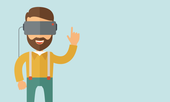 virtual reality in manufacturing