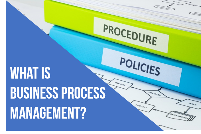 what is business process management